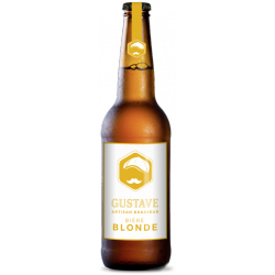 GUSTAVE BLONDE 33 CL NC