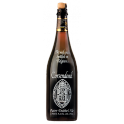 CORSENDONK PATER 6*75CL -VP