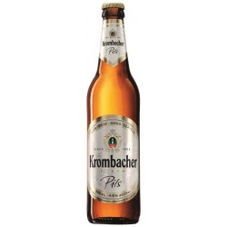 KROMBACHER PILS 10*50CL -VP