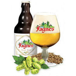 FAGNES BLONDE 33CL
