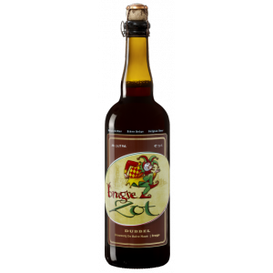 BRUGSE ZOT DOUBLE 75 CL NC