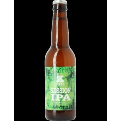 KEES SESSION IPA 33CL NC****