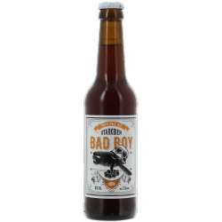 BAD BOY 33 CL NC