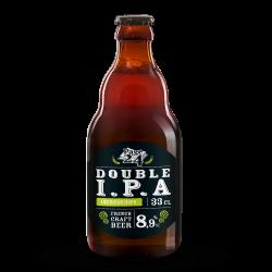 MAREDSOUS 8 BRUNE 12*33CL -VP