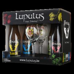 DOUBLE ENGHIEN BRUNE 33CL
