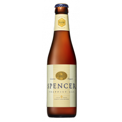 SPENCER TRAPPIST ALE 33 CL NC
