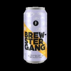 LA CHOUFFE 75CL NC