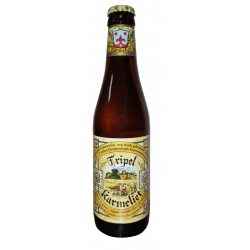 KARMELIET TRIPLE 33CL