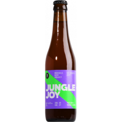 BBP JUNGLE JOY 33CL NC