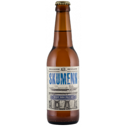 SKUMENN WHEAT IPA 33CL NC FR-BIO-01