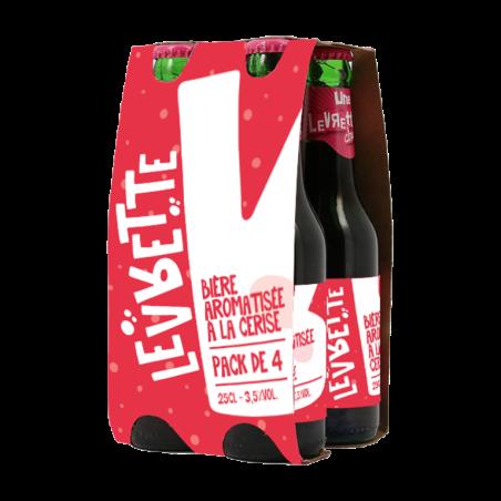 BELGIAN COAST IPA 33CL NC