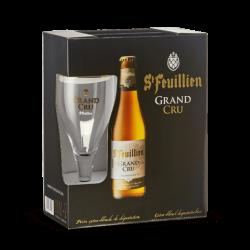 COFFRET LUPULUS 2* 75CL + 1 VERRE