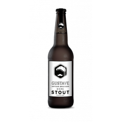 GUSTAVE STOUT 33CL NC