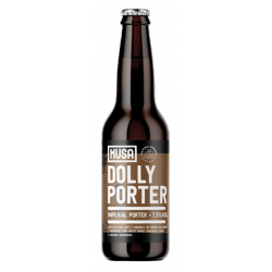 MUSA DOLLY PORTER 33CL NC