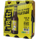 LEVRETTE BLONDE PACK 6*33 CL NC