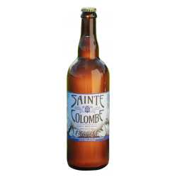 STE COLOMBE BLANCHE 6*75CL NC****