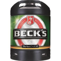 MINI FUT BECKS 6L