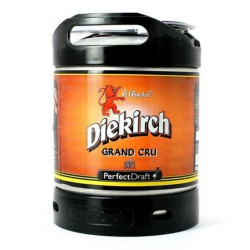 MINI FUT DIEKIRCH GRAND CRU 6L
