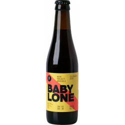 BBP BABYLONE 33 CL NC