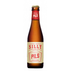SILLY PILS 25CL