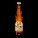 COFFRET ST FEUILLIEN GRAND CRU 4*33CL+ 1 VERRE
