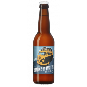 BGP SMOKE ON THE WATER 33CL NC
