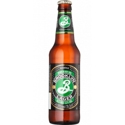 BROOKLYN LAGER 35.5 CL NC