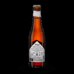 BLANCHE DE NAMUR ROSEE 25 CL