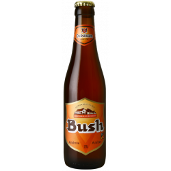 BUSH AMBREE 33CL