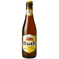 BUSH BLONDE 33CL