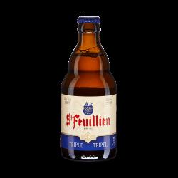 ST BERNARDUS ABT 12 - 33CL