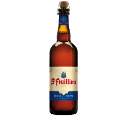 ST FEUILLIEN TRIPLE 6*75CL - VP