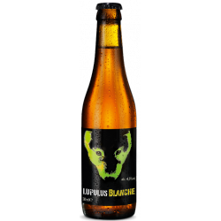 LUPULUS BLANCHE 33CL NC
