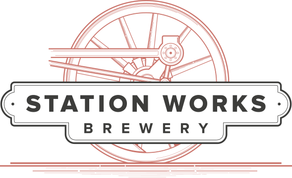 Logo STATION WORKS BREWERY