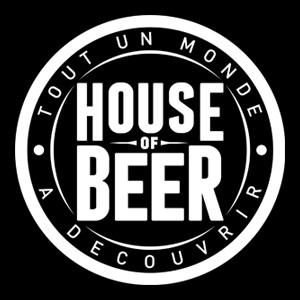 Logo HOUSE OF BEER
